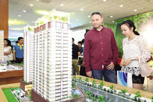 Bất động sản Việt Nam có gì hấp dẫn người nước ngoài?