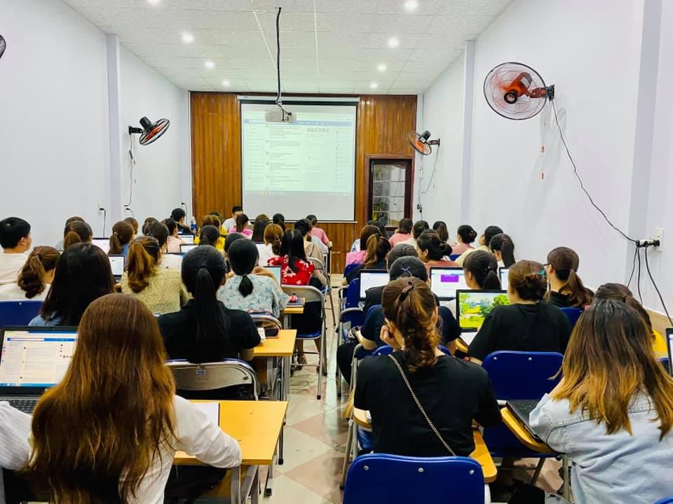 Công ty Sáng Nguyễn