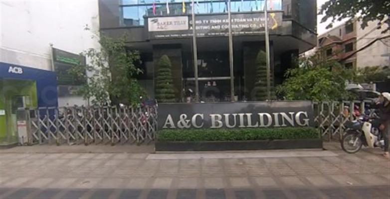 công ty dịch vụ kế toán A&C
