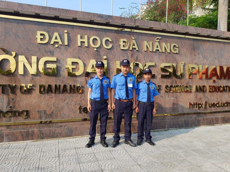 Dịch vụ bảo vệ Nhi Hoàng
