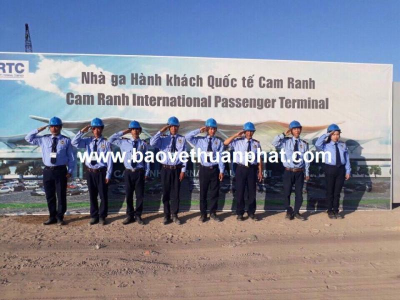 top 5 công ty bảo vệ tại Hà Nội- công ty bảo vệ Thuận Phát