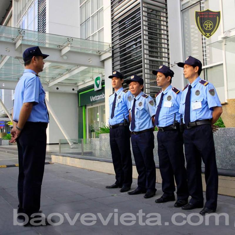 Top 5 công ty bảo vệ tại Hà Nội-Công ty bảo vệ Việt Á