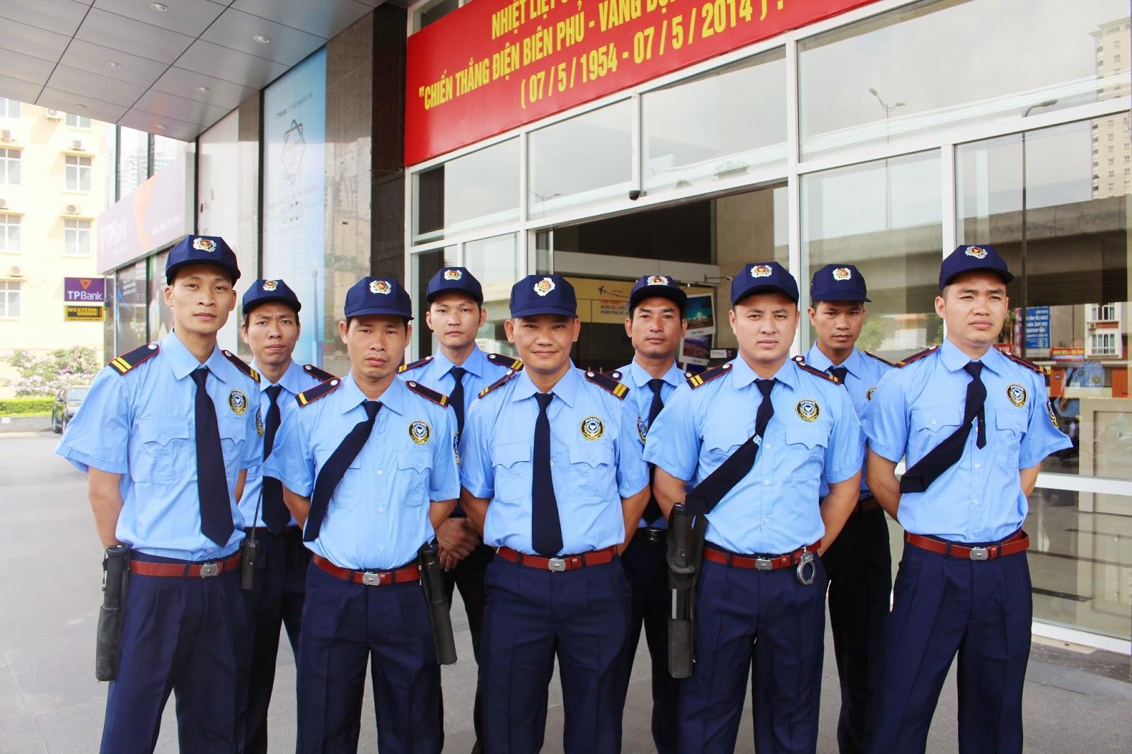 bảo vệ tại Tp.Hồ Chí Minh 2