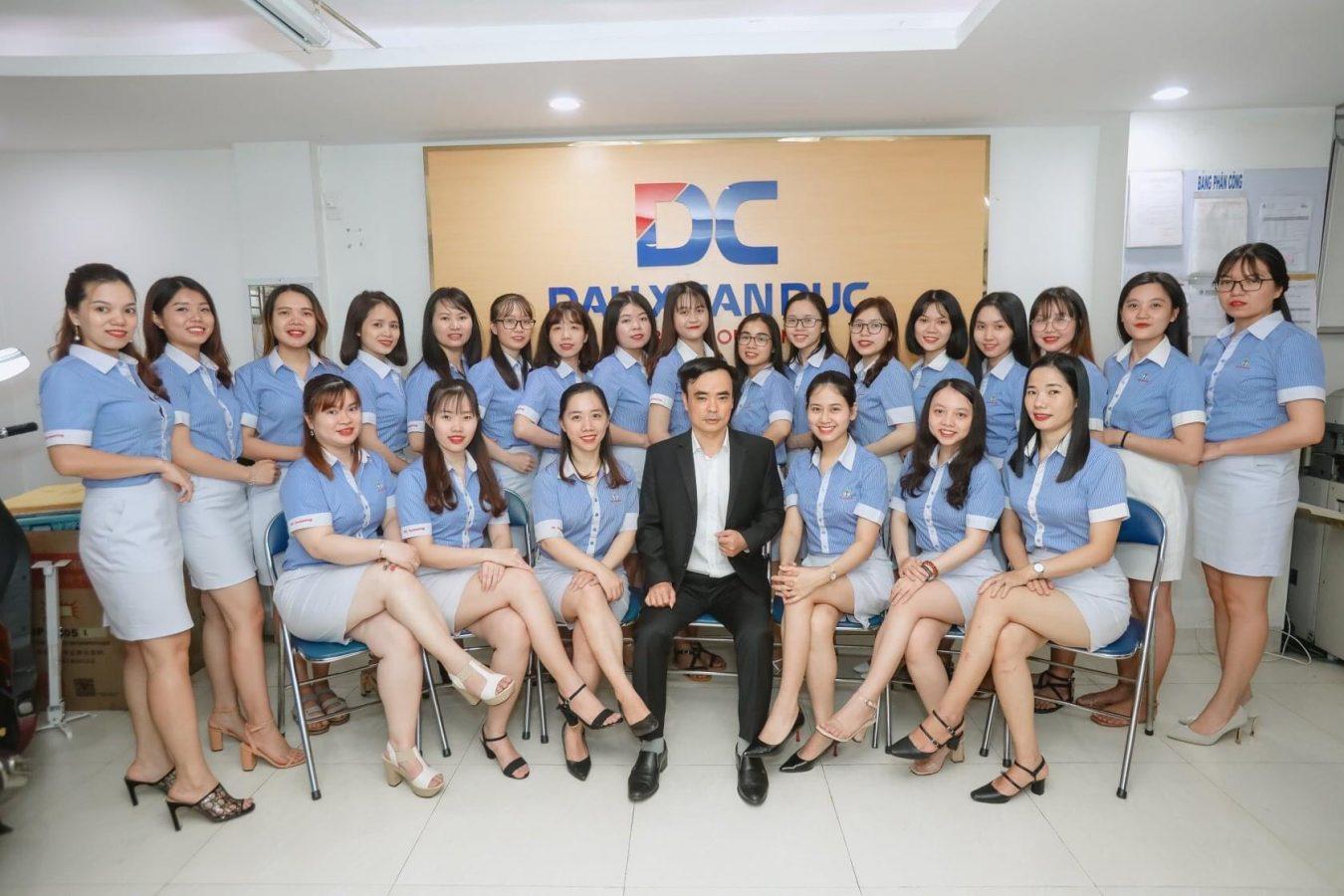 Công ty kế toán tại Đà Nẵng-Công ty Xuân Đức