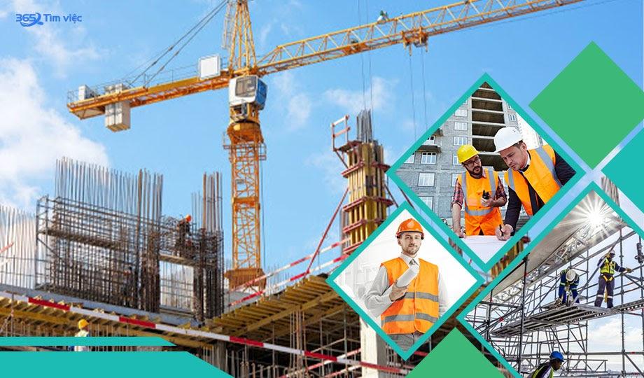 timviec365.vn hỗ trợ tìm việc làm xây dựng