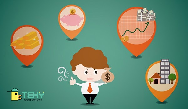 Dạy trẻ cách quản lý tài chính cá nhân